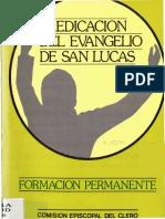 Rodriguez Carmona, Antonio - Predicacion del evangelio de san Lucas (ciclo C).pdf