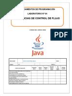 Lab 04 - Sentencias de Control de Flujo I (while - do while).docx