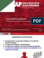 Gerencia Integral, Semana 7, Adm Ni