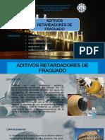 363233293 Aditivo Retardadores de Fraguado