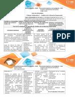 Guía de Actividades y Rubrica de Evaluación Actividad 2. Trabajo Colaborativo 1 - Análisis de la Situación Empresarial (5).docx