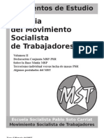 Documentos Históricos del MST Vol II