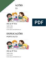 EXPLICAÇOES 9 ANO.docx