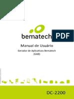 DC 2200 Manual