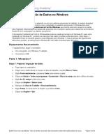 Migração Dados Windows CISCO
