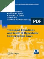 Transport equations.pdf