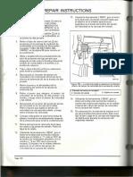 pagina 102 de manual para motores dci6 renault