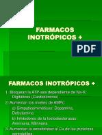 5 FARMACOS INOTRÓPICOS