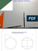 Isometric Grid Sheet Binder 190404