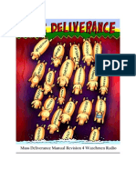 Mass Deliverance Manual Updated COLOR [Revision 4 Final] - Watchmen Radio Edition