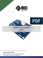 Manual de Usuario InfiniPi