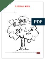 Test Del Árbol Proyectiva