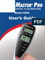 Scale Master Pro User Manual