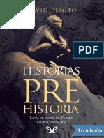 Historias de la Prehistoria - David Benito del Olmo.pdf