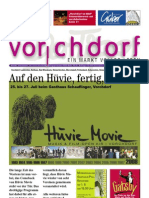 Vorchdorfer Tipp2008-08