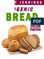 Ketogenic Bread_ Low Carb Keto Bread Bakers CookbooFacts for Every Keto Bread Recipe! - Barry Jennings