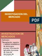 3 Investigacion de Mercado.ppt