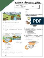 evaluacion mensual 1