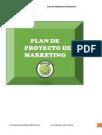 Plan de Marketing 7ggg