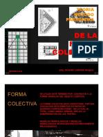 TEORIAS Y MODELOS DE LA FORMA COLECTIVA