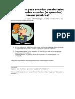 Actividades para enseñar vocabulario.docx