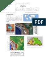 Apa de Prov Altiplano -