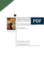 Mejora el bono de desarrollo humana la LME en ecuador.pdf