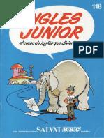Inglés Junior BBC   Fascículo 118.pdf