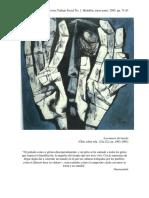 Aquín N. C (2005) Pensando en La Dimensión Ético-política Del Trabajo Social