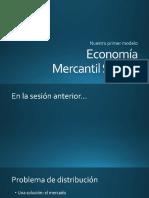 2019 I Fundamentos Clase 2 Economía Mercantil Simple