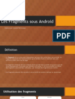 Les Fragments sous Android.pptx