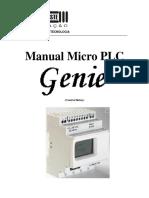 Genie Manual Genie Em Ingles