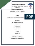 Caratula clinico