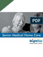 Senior Medical Home Care
