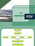 La Hidrosfera (1)