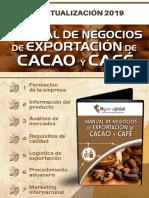 Manual de Negocios Cacao y Café 219