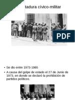 Dictadura diapositivas.odp