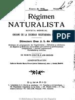 El Régimen naturalista. 1-1910 (1).pdf