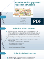 student engagement strategies