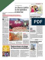 SUNARP Inaugura Nuevo Local Correo Ica