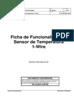 Ficha Temperatura 1 Wire ST300 V1.00 (1)