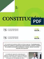 TEMA 1 CONSTITUCIÓN . PROCESAL CONSTITUCIONAL.ppt