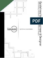 Fibregrate composite structures_Connection Design-Meiguo.pdf