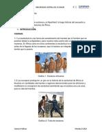 3.5 Del Tráfico de Esclavos y El Apartheid La Larga Historia Del Secuestro y Marginamiento de Poblaciones de África. (1)