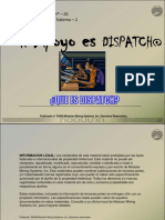1. Que Es Dispatch