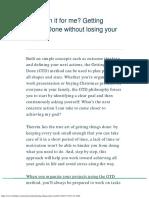 GTD Summary.pdf