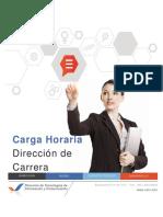 A19 Carga Horaria - Director Carrera