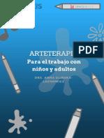Album Arteterapia