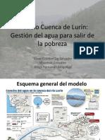 Modelo Cuenca de Lurín.pptx