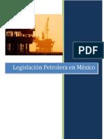 Legislación nacional de hidrocarburos en Mexico.docx